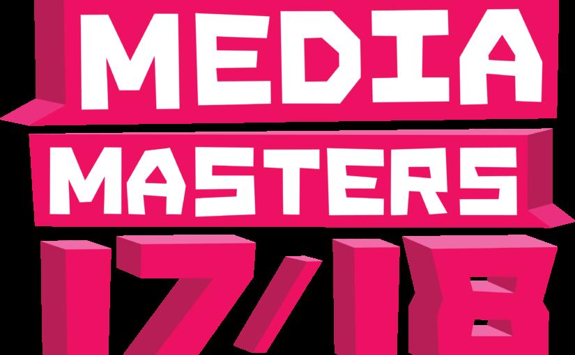 Mediamasters 2017/2018 geopend