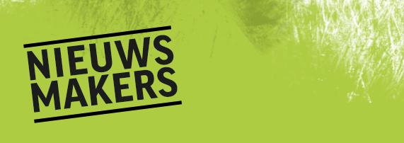 NieuwsMakers is een uitgebreid lespakket over nieuws en journalistiek