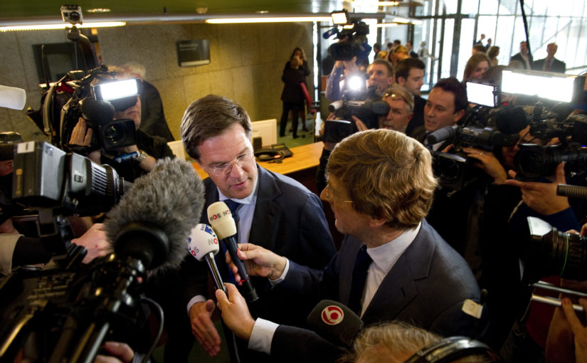 Democratie en nieuws