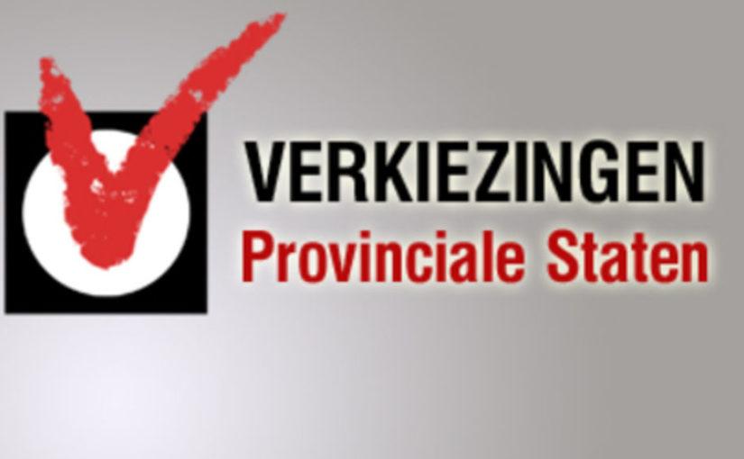 Lesmateriaal Provinciale Statenverkiezingen