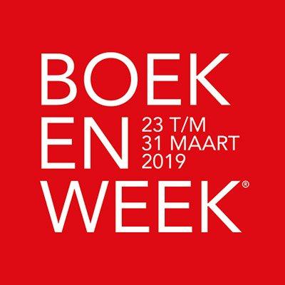 Lesmateriaal boekrecensies tijdens de Boekenweek 2019