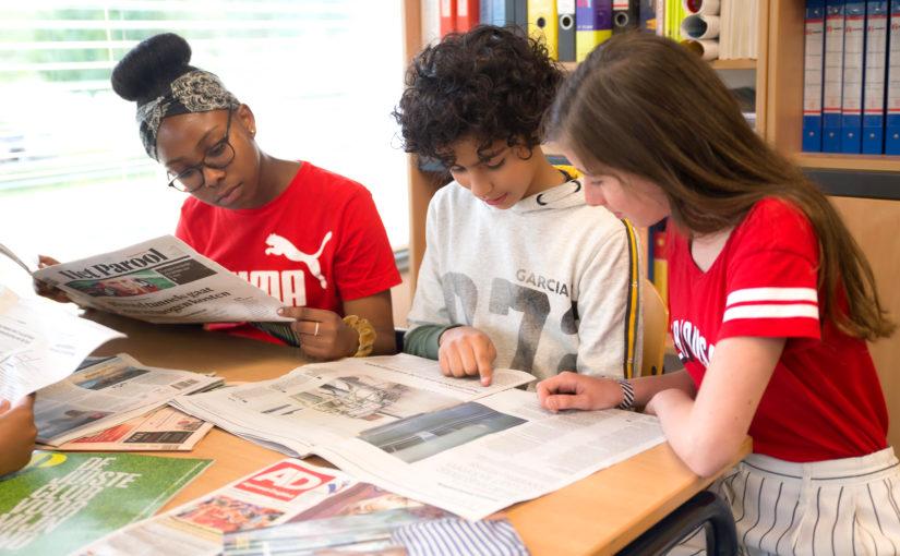 Jonge nieuwsconsument ontwikkelt oog voor betrouwbaarheid van nieuws