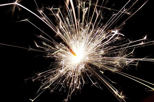 Actuele opdracht: Het vuurwerkverbod