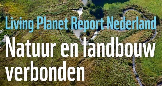 Actuele opdracht: Dierenrijk Nederland dunt uit