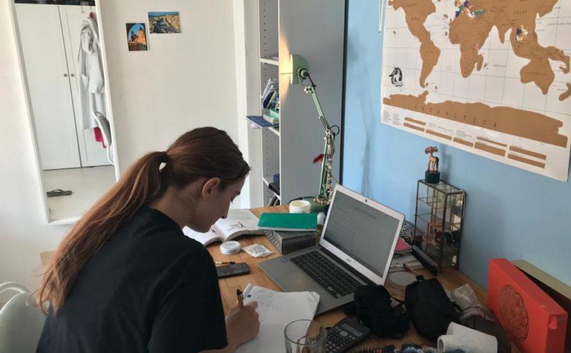 Nieuws in de klas ondersteunt digitaal tijdens crisis