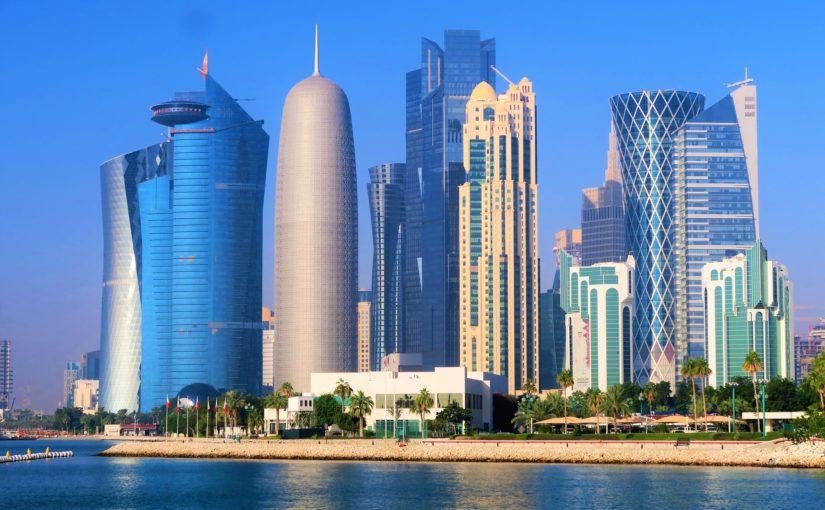 Actuele opdracht: Voetballen in Qatar?